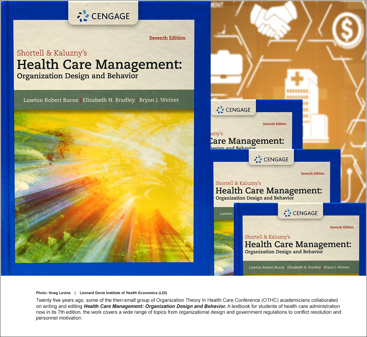 Organization Theory Research And The Future Of U S Health Care Ldi