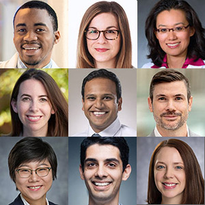 Penn LDI recipients of 2019 pilot project research awards in health services research