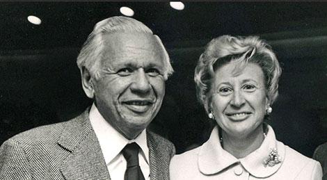 Leonard And Sophie Davis Ldi