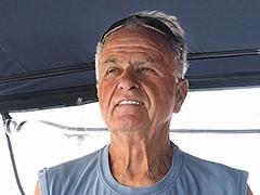 Arnold (Skip) Rosoff