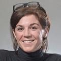 Molly Candon, University of Pennsylvania researcher