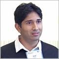 Atul Gupta, PhD, at the Leonard Davis Institute of Health Economics