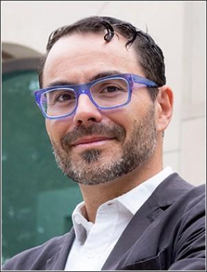 Dan Gorenstein, radio journalist