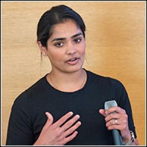 Veena Graff, MD