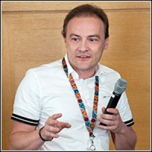 Krzysztof Laudanski, MD