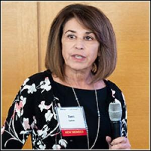 Terri Lipman, PhD