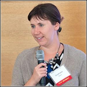 Stephanie Mayne, PhD