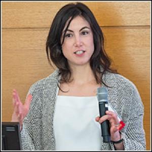Sarah Schrauben, MD