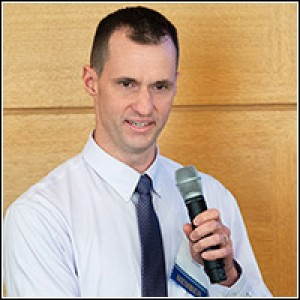 Paul Stricker, MD