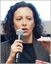 Allison Hoffman, JD, Upenn