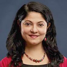 Salimah Meghani