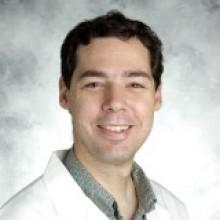 Ian Bennett, MD, PhD
