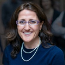 Carolyn Cannuscio, ScD