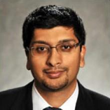 Nimesh Desai, MD, PhD