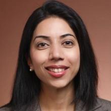 Jalpa Doshi, PhD