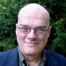 John Holmes, PhD