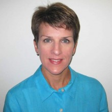 Janet Audrain McGovern, PhD