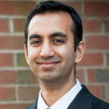 Amol Navathe, MD, PhD