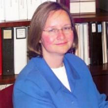Jeannette Rogowski, PhD