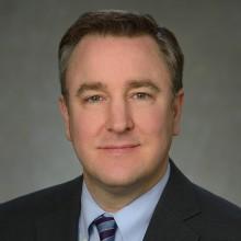 Craig A. Umscheid, MD, MSCE