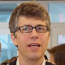 Konrad Kording, University of Pennsylvania professor