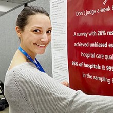 Karen Lasater, PhD, RN, Penn School of Nursing