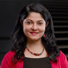 Salima Meghani, RN, PhD, Penn Nursing School researcher