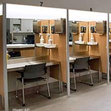 safe injection facility, Canada