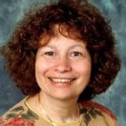 Andrea Apter, MD, MA, MSc