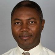 Chyke Doubeni, MD, FRCS, MPH
