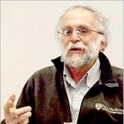 Bruce Kinosian, MD