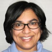 Nandita Mitra, PhD