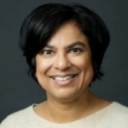Nandita Mitra
