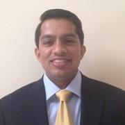 Amit Shah, MD   LDI
