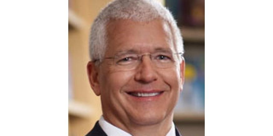 Michael Ashburn, MD, MPH, MBA