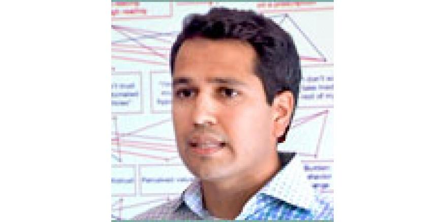 Shivan J. Mehta, MD, MBA