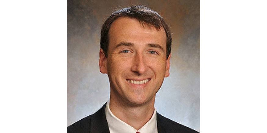 Alex Moffett