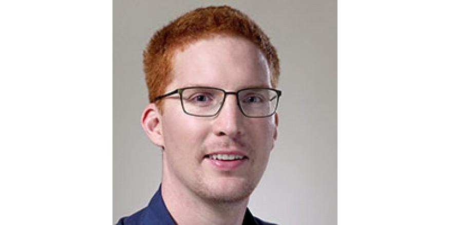 Benjamin Ukert, University of Pennsylvania