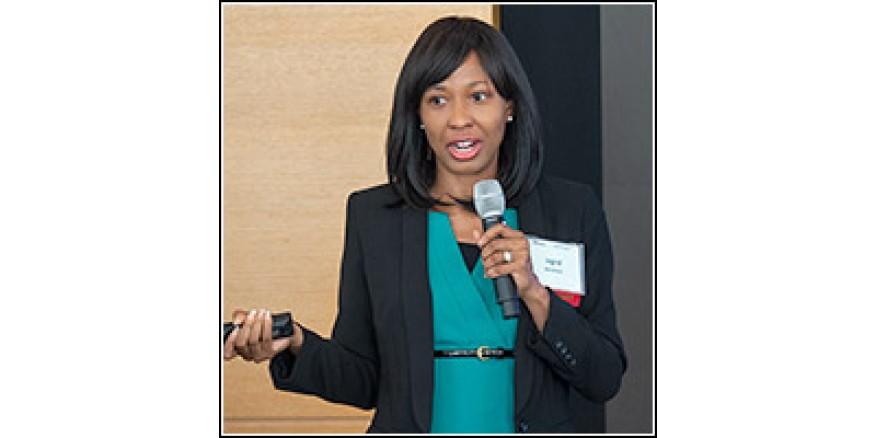 Ingrid Nembhard, PhD