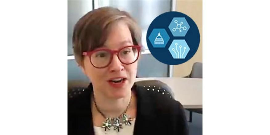 Allison Buttenheim, PhD, MBA, Penn School of Nursing