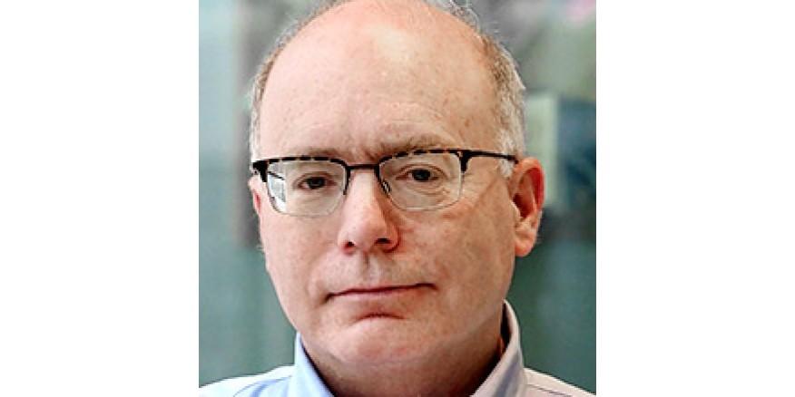 David Asch head shot