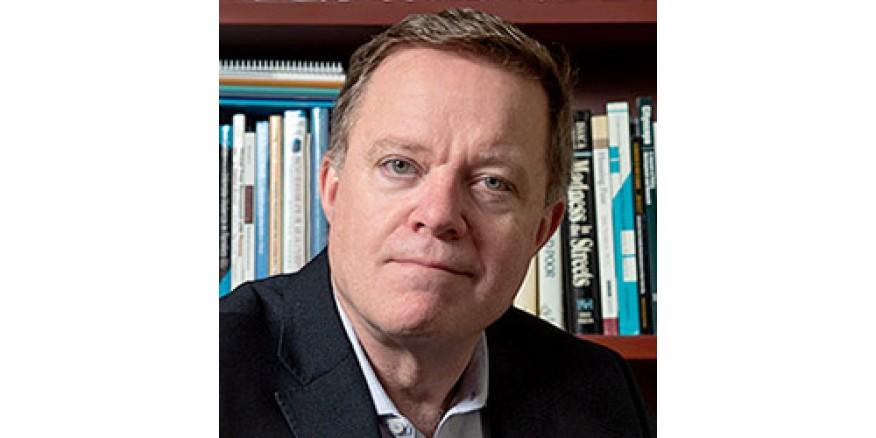 Dennis Culhane head shot