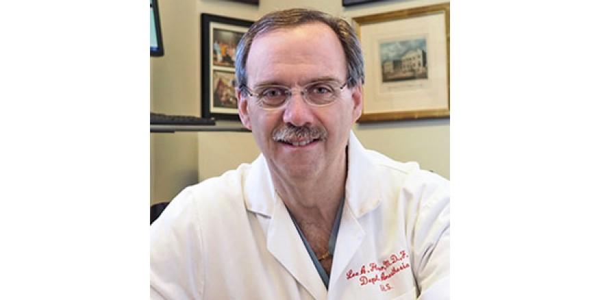 Lee Fleisher, MD, Penn, headshot