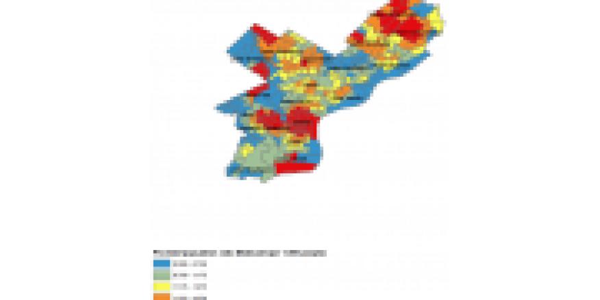 Primary Care Access for Philadelphia's Medicaid Population   LDI