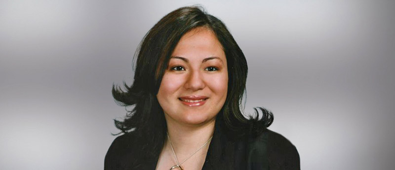 Naomi Adaniya