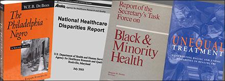 health care disparity reports19