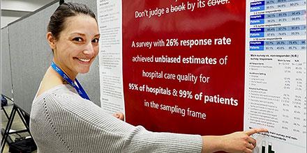 Karen Lasater, PhD, RN, Upenn Nursing School