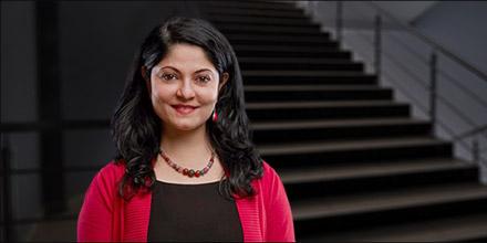 Salima Meghani, PhD, RN, University of Pennsylania