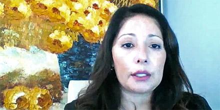 Adriana Perez, Penn Nursing