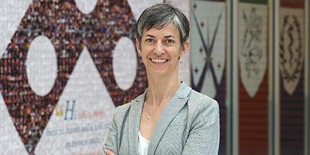 Rachel Werner, MD, PhD, Penn Medical School Professor